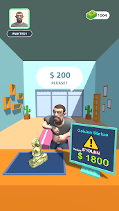 Pawn Shop Master Mod Apk (Free Shopping) 3