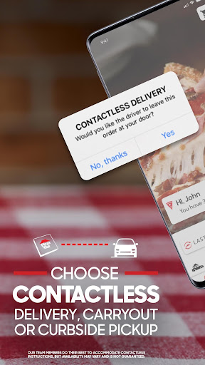 Pizza Hut - Food Delivery & Takeout 5.15.0 Screenshots 5