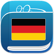 App Icon for Deutsches Wörterbuch App in Spain Play Store