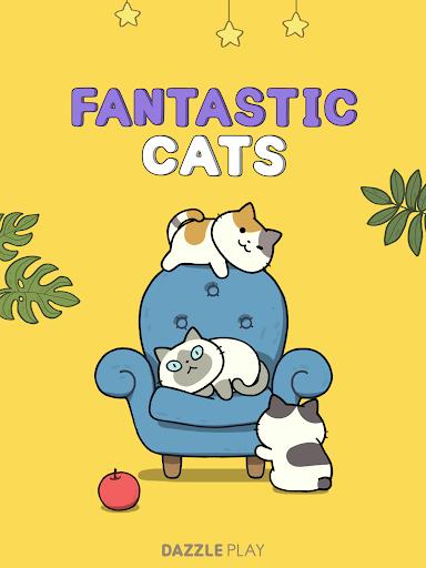 Fantastic Cats 0210 screenshots 14