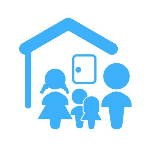 Bluecare Family icon