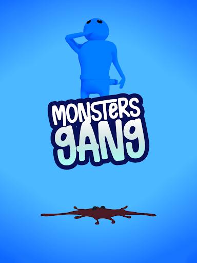 Monsters Gang 3D - Gang Beasts apktram screenshots 9