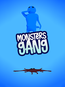 Monsters Gang 3D – Heroes World 9