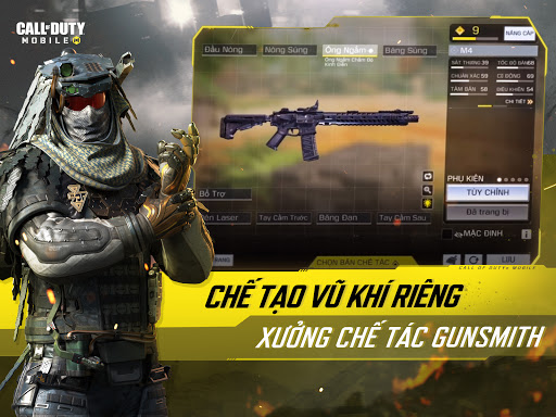Call Of Duty: Mobile VN 1.8.17 screenshots 13