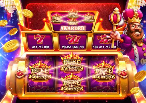 Stars Slots Casino - FREE Slot machines & casino 1.0.1639 screenshots 10