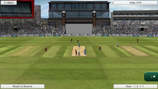 Cricket Captain 2019 1.0 screenshots 3