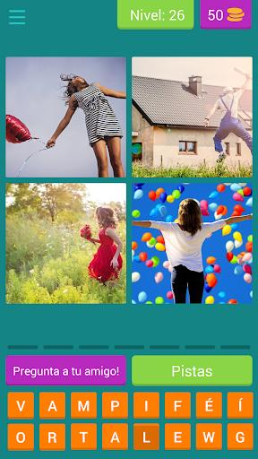 4 Fotos 1 Palabra (Nuevo) 8.26.2z screenshots 2