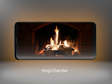 Blaze - 4K Virtual Fireplaceのおすすめ画像3