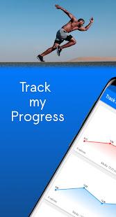 Track my Progress - Reach your Goals!