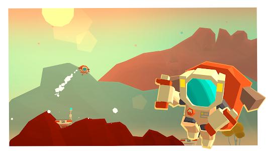 Mars: Mars - Space Explorer 38 (Unlocked)