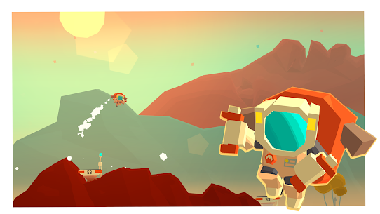 Mars: Mars Mars'a Yolculuk Oyunu Full Apk İndir 1