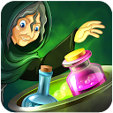 Potions Magic Idle Clicker