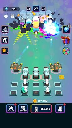 Colorful Bombing 3Dのおすすめ画像4