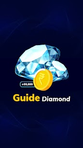 How to Get free diamonds in Free fire 1