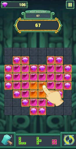 Block Puzzle Legend - Lucky Winner apkdebit screenshots 1