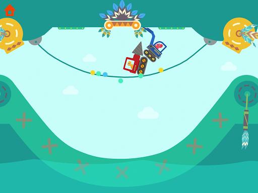 Dinosaur Smash: Driving games for kids 1.1.2 screenshots 8