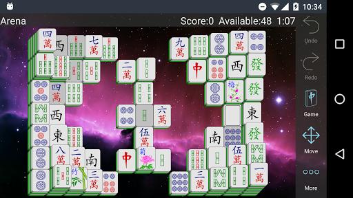 Mahjongg Builder 3.1.0 screenshots 3