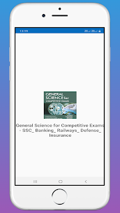 General Science for Competitive Exams OFFLINE 1.4 APK Mod for Android 1