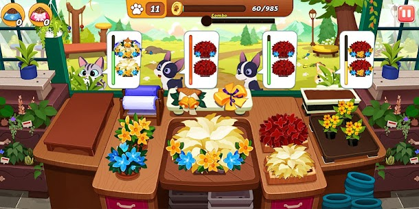 Hellopet House Mod Apk (Unlimited Money) 7