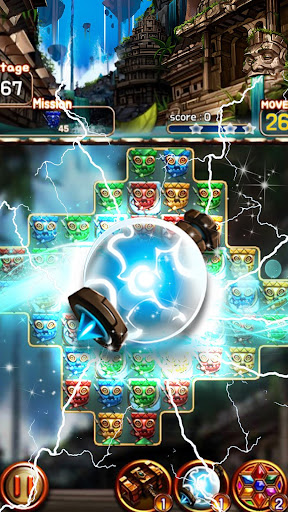 Jewel Ruins: Match 3 Jewel Blast Latest screenshots 1