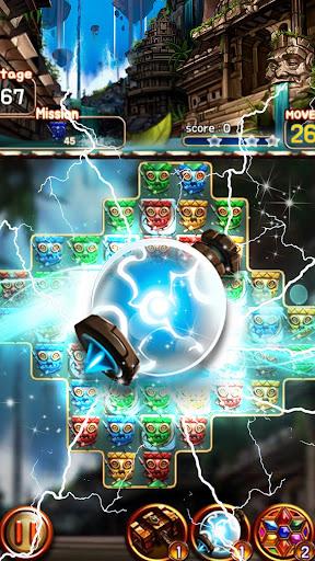 Jewel Ruins: Match 3 Jewel Blast 1.2.1 screenshots 1