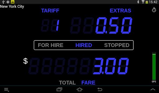 Taximeter  screenshots 10