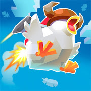 Jetpack Chicken – Free Robux for Rbx platform MOD APK 2.3 (Unlimited Money)