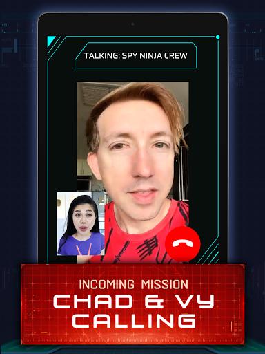 Spy Ninja Network - Chad & Vy  screenshots 19