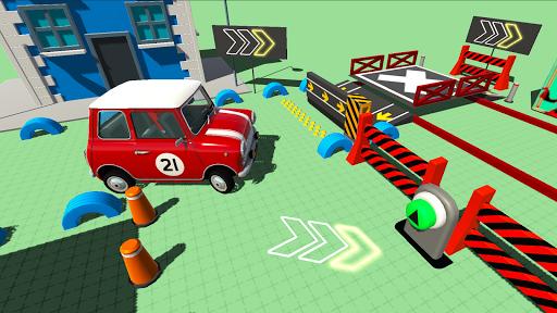 Puzzle Driver 1.9 screenshots 2