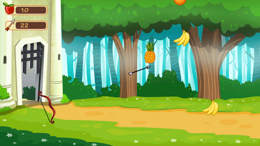 Fruit Splash Archery For PC Windows (7, 8, 10, 10X) & Mac Computer Image Number- 7