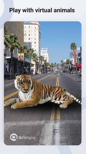 ARLOOPA: Augmented Reality 3D AR Camera, Magic App 3.5.0 Screenshots 11