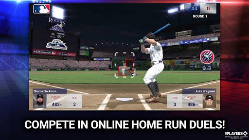 MLB Home Run Derby  screenshots 1