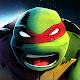 Ninja Turtles: Legends cover
