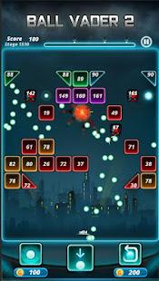 Brick puzzle master : Ball Vader2