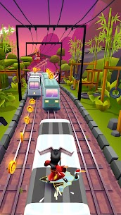Subway Surfers Mod APK 2.12.0 Download (Unlimited Money and Keys) 3