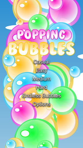 Popping Bubbles modavailable screenshots 2