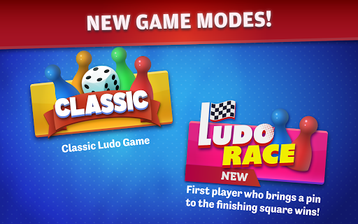 Ludo - Offline Games  screenshots 23