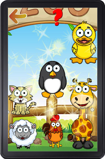 Toddler Animal Pop filehippodl screenshot 18