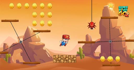 Super Bino Go 2 - Classic Adventure Platformer 1.4.8 screenshots 3