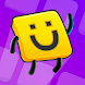 Letter Bounce - Word Puzzles - Androidアプリ