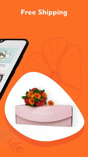 Sosyopix - Personalized Gift  Screenshots 2
