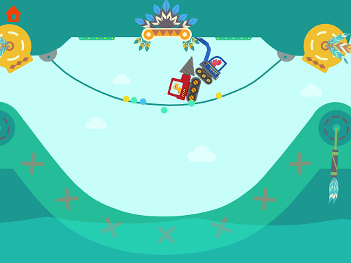 Dinosaur Smash: Driving games for kids 1.1.2 screenshots 14