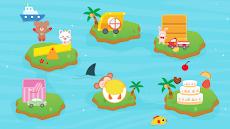 幼児学習ゲーム(形、大きさ、色) - Kid Gameのおすすめ画像3