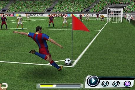 Winner Soccer Evo Elite 10