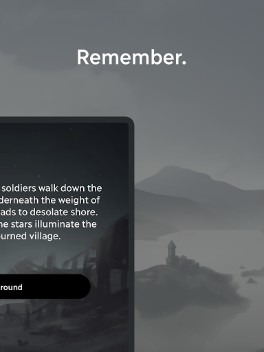 Untold RPG - Text Adventure  screenshots 10