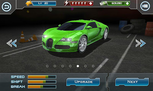 Turbo Driving Racing 3D 2.3 Screenshots 5