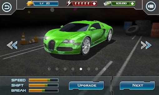 Turbo Driving Racing 3D MOD APK 2.4 (Unlimited Cash) 5