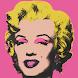 Marilyn Style Pop Art