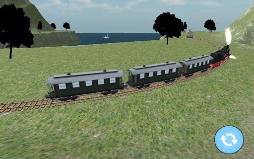 Steam Train Sim 1.0.8 screenshots 2