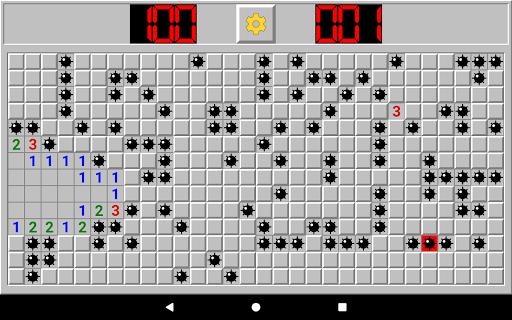 Minesweeper  screenshots 22